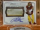 Robert Griffin III Autograph Chase Added to 2012 Panini Prominence Football  12