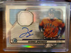 George Springer Autographs Added to 2014 Topps Products 19