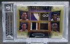 2009 Upper Deck Exquisite Collection Football Cards 7