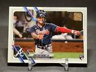 2021 Topps Baseball Factory Set Rookie Variations Gallery 34