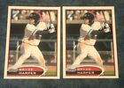2012 TOPPS PRO DEBUT BRYCE HARPER RC ROOKIE CARD #145 LOT OF 2 CARDS