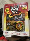 2011 Topps WWE 12 Pack Sealed Value Box-WWE Champions,Power Chipz