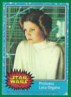 1978 Topps Star Wars Series 5 Trading Cards 19