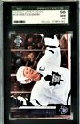Mats Sundin Cards, Rookie Cards and Autographed Memorabilia Guide 9