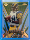 1999 Collector's Edge Masters Football Cards 15