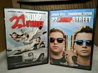 1987 Topps 21 Jump Street Trading Cards 10