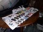 nascar diecast 1 64 lot looseA large collection of cars Brad drove at Penske