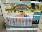 Lay Z Spa Fiji BRAND NEW 2 4 Person Inflatable Hot Tub FREE FAST SHIPPING