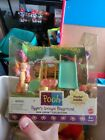 Poohs Friendly Places TIGGERS TREE HOUSE Playset Mattel 1999 New Sealed