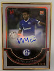 2021 Topps Weston McKennie Curated UEFA Champions League Soccer Cards 13
