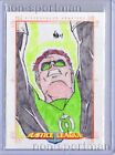 2009 Rittenhouse Justice League Archives Trading Cards 21