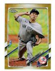 Topps Announces Plans for First Masahiro Tanaka Yankees Cards 19