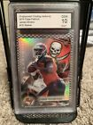 2015 Topps Platinum Football Cards - Review Added 18