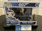 Ultimate Funko Pop James Bond Figures Gallery and Checklist 40