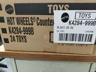 Hot Wheels Unopened Sealed Case Of 24 Assorted Cars Factory Sealed