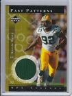 The Minister of Defense! Top 10 Reggie White Football Cards 30