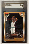 Ultimate Paul Pierce Rookie Cards Gallery and Checklist 29