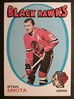 Stan Mikita Rookie Card and Autographed Memorabilia Guide 13