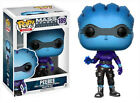 Ultimate Funko Pop Mass Effect Figures Checklist and Gallery 16