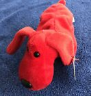 TY Beanie Baby Rover the Dog