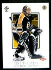 Tim Thomas Hockey Cards: Rookie Cards Checklist and Buying Guide 26