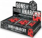 Cryptozoic Sons of Anarchy Seasons 1-3 Trading Cards Box