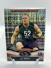 10 J.J. Watt Rookie-Year Cards to Start Your Collection  20