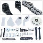 Install Shift Lever Jackshaft Kit For 49cc 100cc Gas Motorized Bicycle 415 Chain