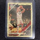 Marc Gasol Rookie Card Guide and Checklist 14