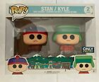 South Park Stan and Kyle Funko Pop Best Buy Exclusive (2-Pack)