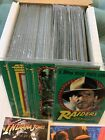 1981 Topps Raiders of the Lost Ark Trading Cards 34