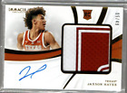 2019-20 Immaculate Collection Collegiate Basketball Cards 18