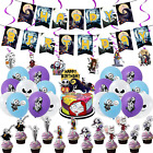 Nightmare Before Christmas Birthday Party SuppliesBannerCake TopperCupcake To