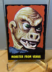 1964 Topps Monsters from Outer Limits Trading Cards 5