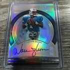 2020 Panini Limited Warren Moon Auto Ring of Honor Silver Autograph # 21 23