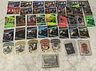 2010 Press Pass STEALTH, ECLIPSE, ELEMENT, NASCAR Racing Cards & Patch (58)