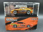 JB Diecast Exclusive Fast and Furious Brians Nissan Skyline Bryan Driving