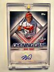 2022 Topps Opening Day Baseball Cards 20