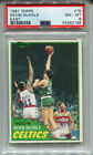 Kevin McHale Rookie Card Guide and Checklist 7