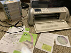 CRICUT EXPRESSION CUTTING MACHINE BUNDLE WITH MANY EXTRAS