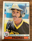 Ozzie Smith Cards, Rookie Cards and Autographed Memorabilia Guide 9