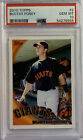 San Francisco Giants Rookie Card Guide - 2012 World Series Edition 12