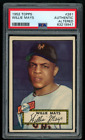 Top 10 Willie Mays Baseball Cards 24