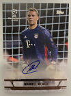 2016-17 Topps UEFA Champions League Showcase Soccer Cards 47