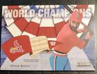 Ozzie Smith Cards, Rookie Cards and Autographed Memorabilia Guide 18