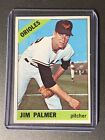 Jim Palmer Cards, Rookie Cards and Autographed Memorabilia Guide 21