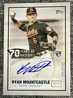 2022 Topps Series 1 Baseball Cards - Card # 1 Voting 33