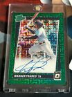 Top Wander Franco Cards Ahead of the Rookie Cards 26