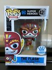 Ultimate Funko Pop Flash Figures Checklist and Gallery 56