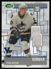 2016 In The Game The Final Vault Hockey Cards 13